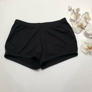 Varsity Black Bloomers Size Medium